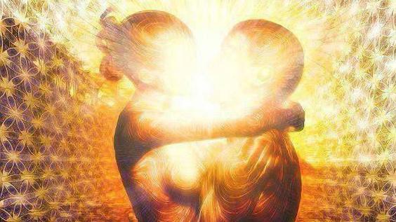 Священный союз двух начал. Блог Татьяны Дугельной