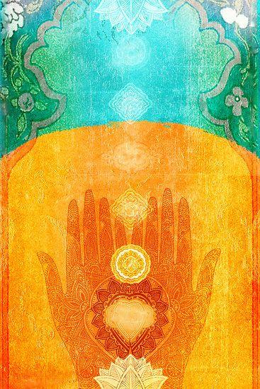 9 способов жить в гармонии. Блог Татьяны Дугельной