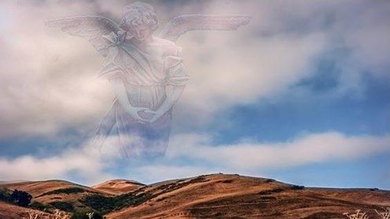 Ангелотерапия. Блог Татьяны Дугельной