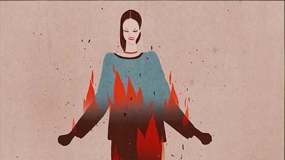 Синдром эмоциоанльного выгорания. Блог Татьяны Дугельной