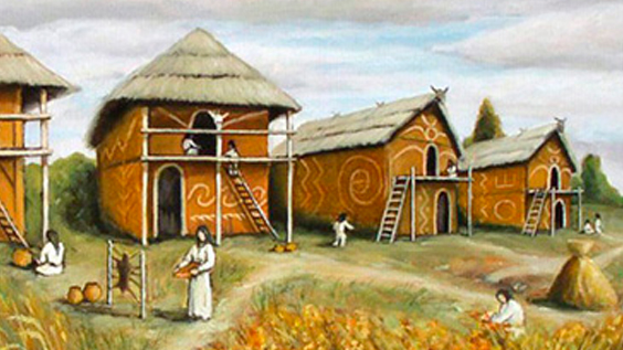 Славянский символ Инь-Ян. Блог Татьяны Дугельной