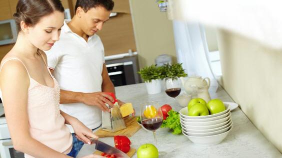 семейные обязанности