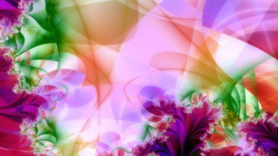 Влияние основных цветов2