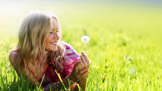 Пригласите улыбку в вашу жизнь