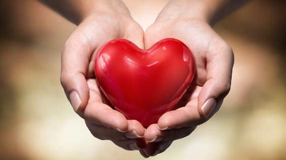 Громыхающее сердце
