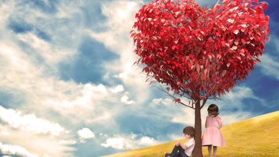 вера в любовь