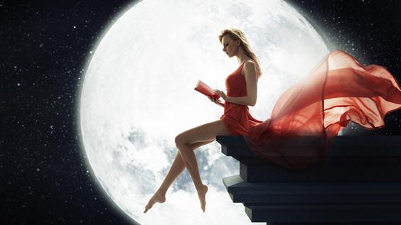 лунные циклы женщины