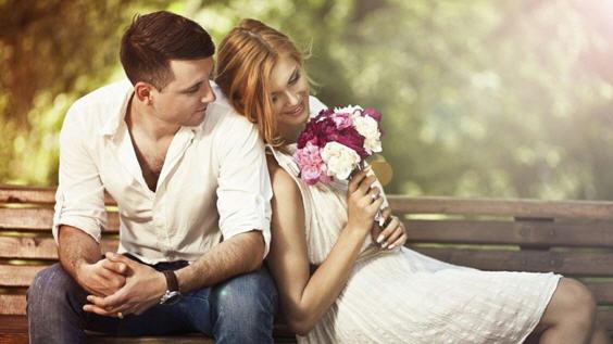 7 стадий отношений между мужчиной иженщиной