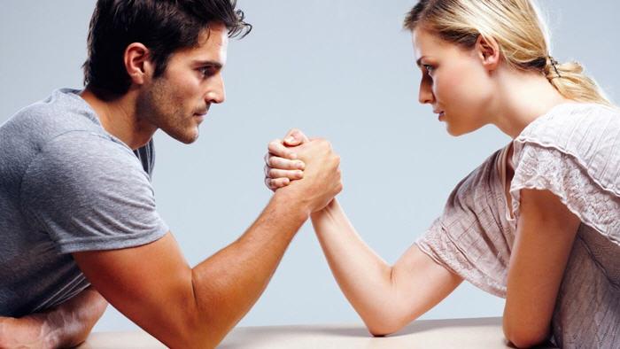 Эмоционально экспрессивные пары