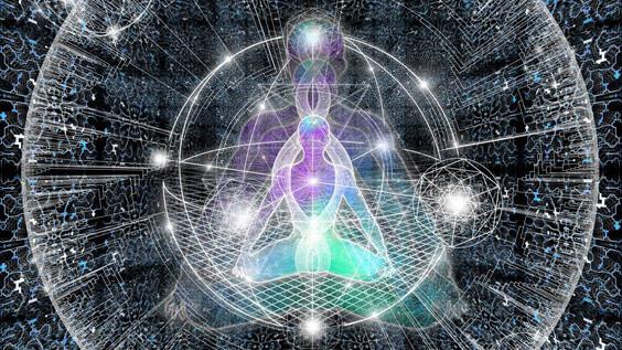 Семь основных вселенских законов