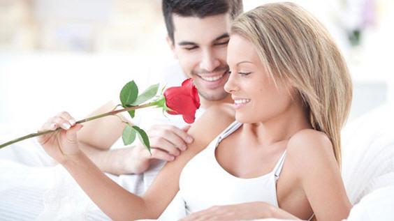 возможные варианты супружеских отношений
