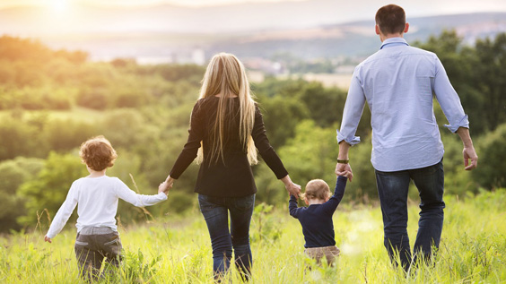Жизненный цикл семьи и его кризисы