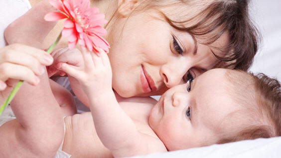 рождения ребенка