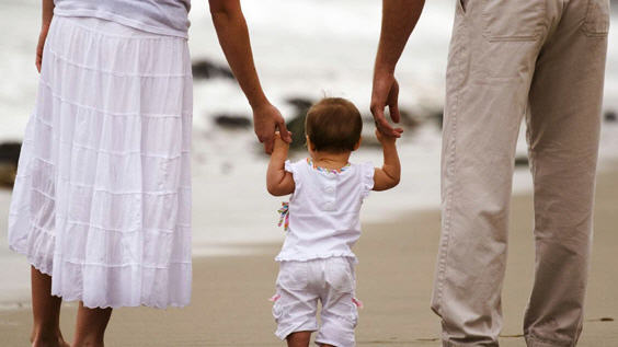 Почему нельзя называть жену «мама», а мужа – «папа»