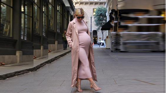 Беременность-на-шпильках