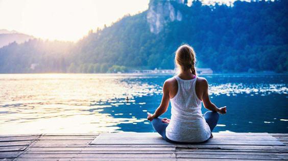 Ключ к изучению медитации