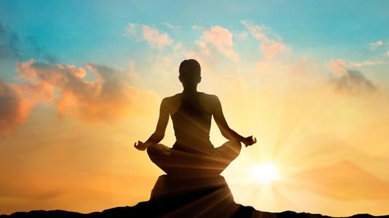 Медитация как способ гармонизации души