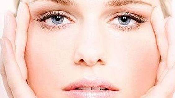 Покраснение кожи (без зуда и болей)