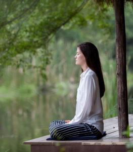 Вход в медитацию2