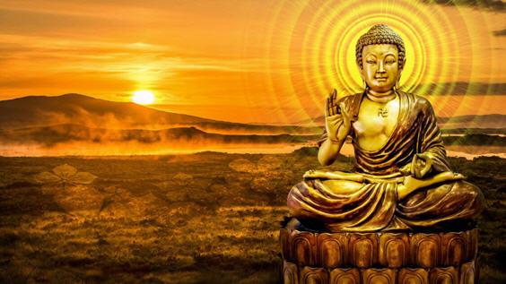 Буддийская притча Что делать