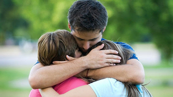 Что такое практика эффективного прощения в семейной жизни