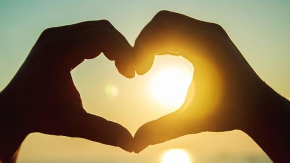 Люблю любить