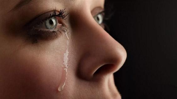 Миру нужны твои слезы