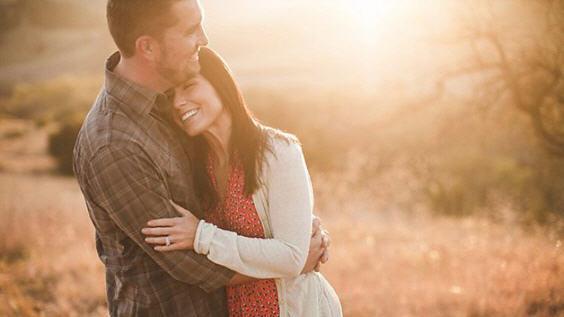 Как мужчина может проявить свою Любовь