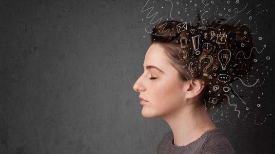 Женский ум