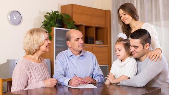 Семейный Совет