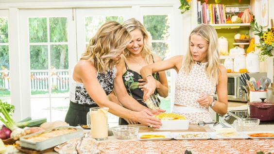 Стоит ли узнавать рецепты семейных блюд усвекрови