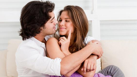 Какая норма половой активности в паре