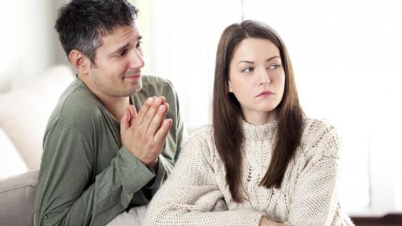 Какие болезни у супругов возникают из-за обидчивости
