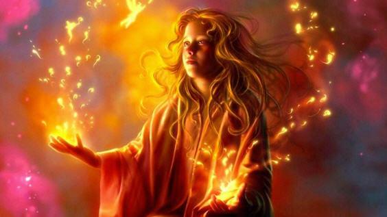Цветомедитация для гармонии тела и души