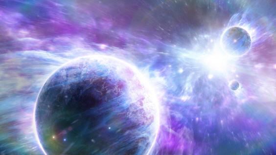 закон единой космической энергии