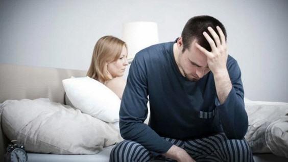 болезни у супругов