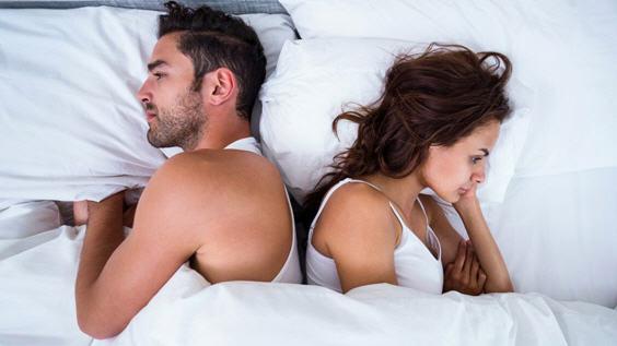 Что такое сексуальные дисгармонии