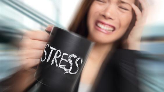 антистрессовые
