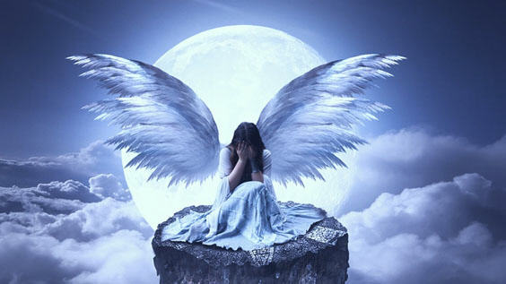 ангел боли