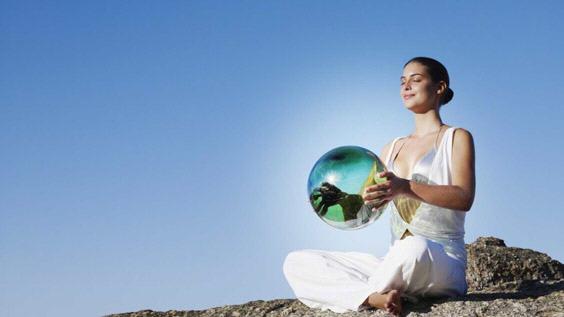 Принципы духовного развития Женщины