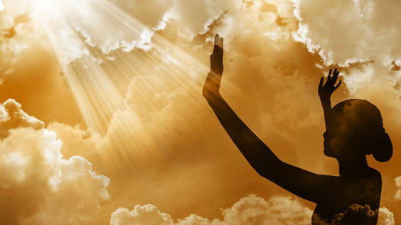 Прощение и вера