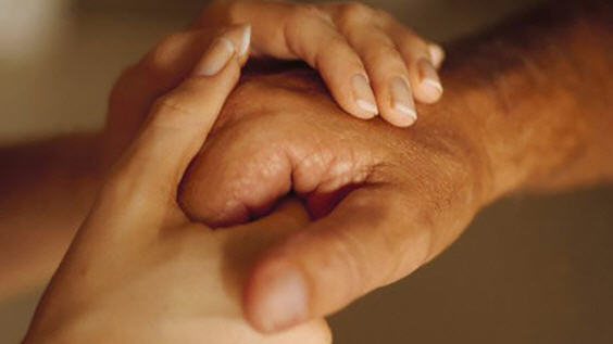 Руки моего отца
