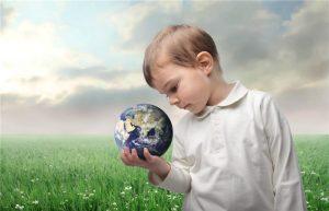 Как приходят дети на землю1