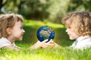 Как приходят дети на землю2