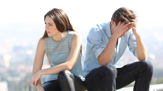Травмированная любовь в партнерских отношениях2